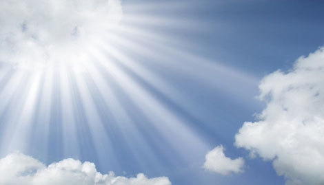 sun-rays-coming-out-of-the-clouds-in-a-blue-sky-sustainable-use-of-light-001